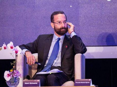 Goldman Sachs mat 'kien truc su' chau A-Thai Binh Duong - Anh 1