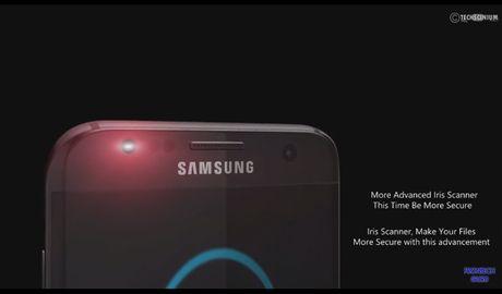 Ngam Samsung Galaxy S8 Dream dep 'hon ca mo' - Anh 12