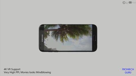 Ngam Samsung Galaxy S8 Dream dep 'hon ca mo' - Anh 17