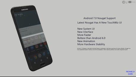 Ngam Samsung Galaxy S8 Dream dep 'hon ca mo' - Anh 8