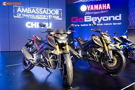 Yamaha Viet Nam 'chot' TFX 150 gia 80 trieu dong - Anh 2