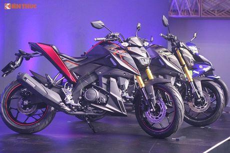 Yamaha Viet Nam 'chot' TFX 150 gia 80 trieu dong - Anh 3