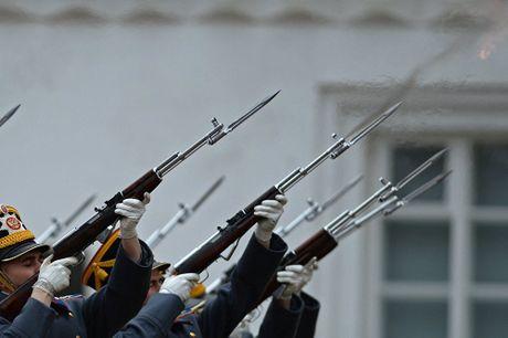 Muc so thi nghi thuc doi gac o Dien Kremlin - Anh 5