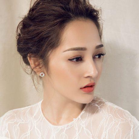 Hoc bi quyet dep 'tu dau toi chan' cua Bao Anh - Anh 1