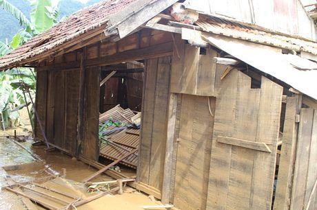 Quang Binh: Tan Hoa tan hoang sau lu du - Anh 6