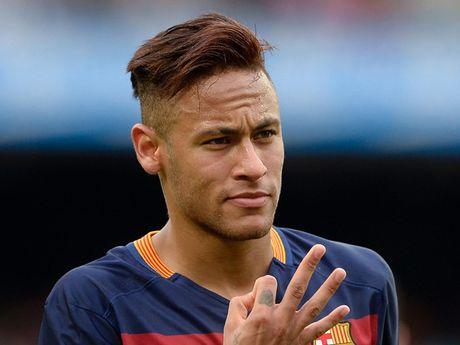 So PSG, Barcelona quyet 'cot chat' Neymar - Anh 1