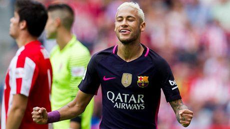 So PSG, Barcelona quyet 'cot chat' Neymar - Anh 2
