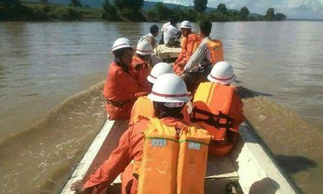 Chim pha o Myanmar, it nhat 32 nguoi thiet mang - Anh 1