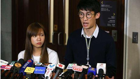 Hong Kong cung ran voi nghi si tre - Anh 1