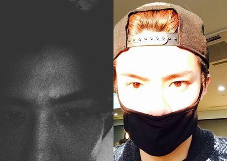 'Bat bai' 6 kieu selfie quen thuoc cua my nam Han - Anh 7