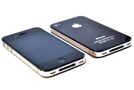 Apple ngung ho tro iPhone 4 va MacBook Air ban cuoi 2010 - Anh 1