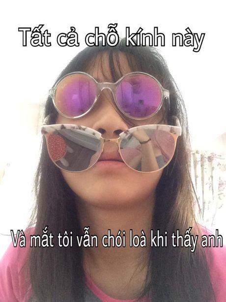Dinh cao che anh moi la day, dao cu tao lao ma dien sau het suc! - Anh 2