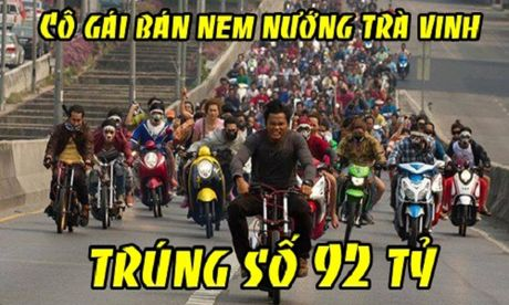 Anh che: Nghin nguoi nhan ba con voi gia dinh trung so 92 ty - Anh 1