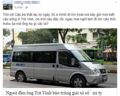 Anh che: Nghin nguoi nhan ba con voi gia dinh trung so 92 ty - Anh 2