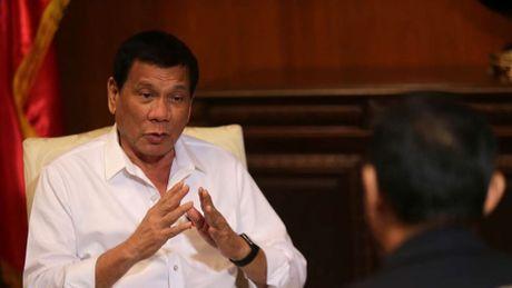 Tinh hinh Bien Dong: Philippines 'moi' Nga - Trung tap tran chung - Anh 1