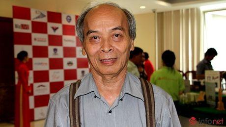 TS Nguyen Bach Phuc: 'Thuy dien Ho Ho cung chi la nan nhan nhu dan chung' - Anh 2
