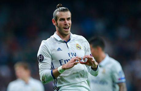 Chi tiet Real Madrid - Legia: Khong may cho Ronaldo (KT) - Anh 3