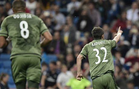 Chi tiet Real Madrid - Legia: Khong may cho Ronaldo (KT) - Anh 5