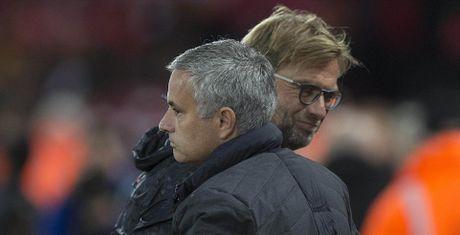 Klopp tiec nuoi, Mourinho mat day hon ca Van Gaal - Anh 1