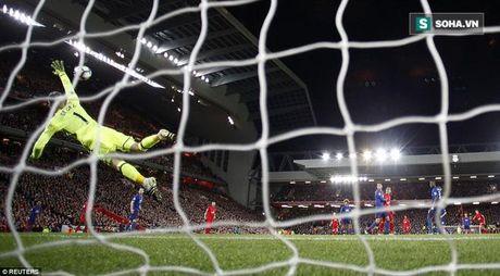 Klopp tiec nuoi, Mourinho mat day hon ca Van Gaal - Anh 2