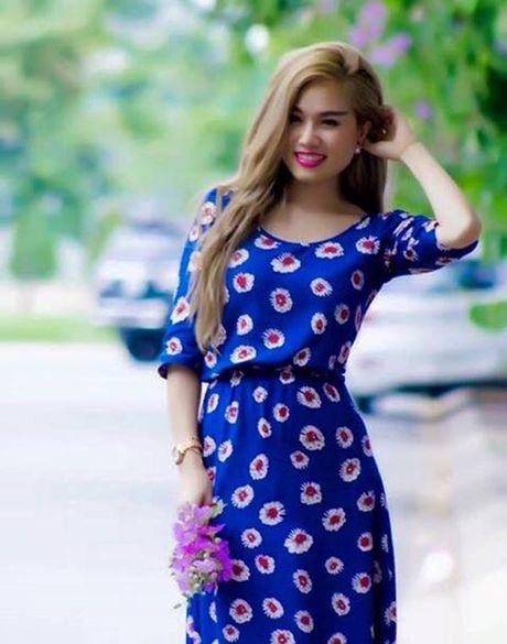 Danh tinh ban gai doanh nhan moi lo dien cua Quach Tuan Du - Anh 10