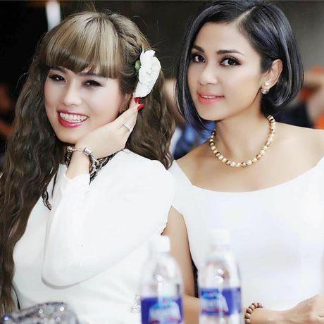 Danh tinh ban gai doanh nhan moi lo dien cua Quach Tuan Du - Anh 3