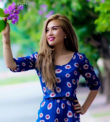 Danh tinh ban gai doanh nhan moi lo dien cua Quach Tuan Du - Anh 9