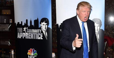 Independent: Trump ra tranh cu nham xay dung de che truyen thong - Anh 1