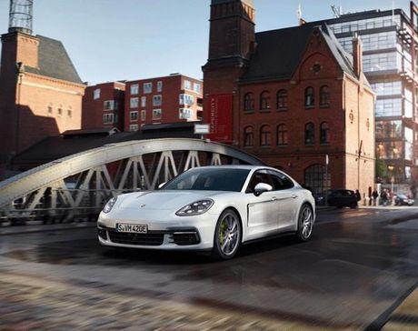 Sieu xe the thao Porsche mang gi toi VIMS 2016 - Anh 7