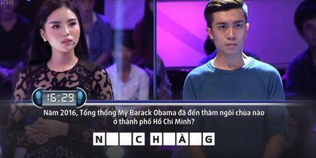 Ho Ngoc Ha cung con trai ve Quang Binh lam tu thien - Anh 4