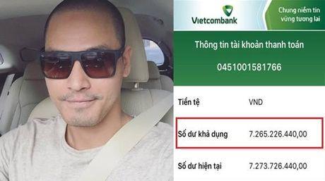 MC Phan Anh: Toi may man co niem tin va cach suy nghi tich cuc nen khong viec gi phai dam chim va nghi ngo moi thu xung quanh - Anh 2