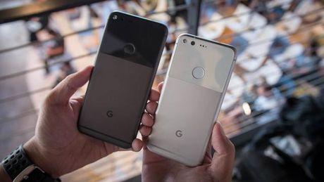 "Google Pixel ""chay hang"", san xuat khong kip ban - Anh 1"