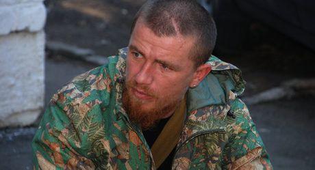 Chi huy phe ly khai o Donetsk bi am sat, cang thang Donbass gia tang - Anh 1