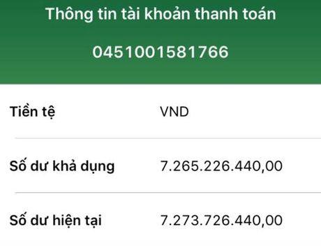MC Phan Anh quyen gop duoc 8 ty dong sau 1 dem - Anh 2
