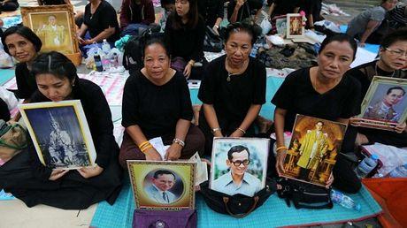 Thai Lan se yeu cau dan do nhung doi tuong noi xau Nha vua - Anh 1