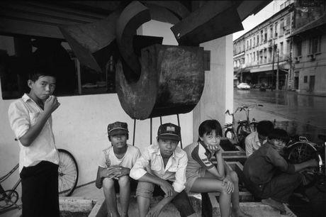 Chum anh: Viet Nam 10 nam sau ngay chien tranh ket thuc - Anh 10