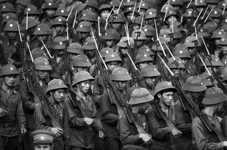 Chum anh: Viet Nam 10 nam sau ngay chien tranh ket thuc - Anh 3