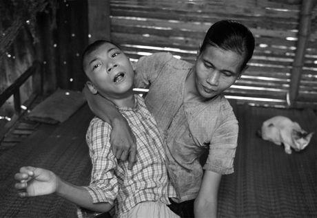 Chum anh: Viet Nam 10 nam sau ngay chien tranh ket thuc - Anh 7