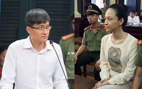 Ai tung 'hop dong tinh ai' giua dai gia Cao Toan My va hoa hau Phuong Nga len mang? - Anh 1
