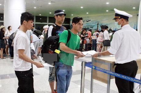 Bo Y te nang canh bao phong chong Zika len cap do 3 - Anh 1