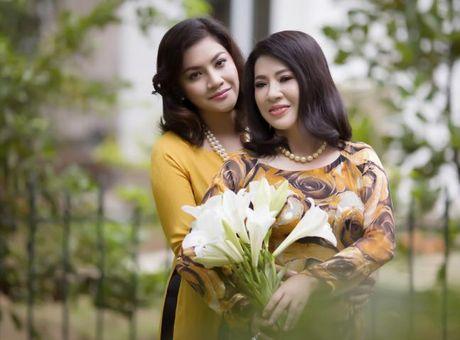 Doanh nhan Le Hoai Anh: 'Cha tung noi voi me, con gai minh kho nhu la Thuy Kieu' - Anh 3
