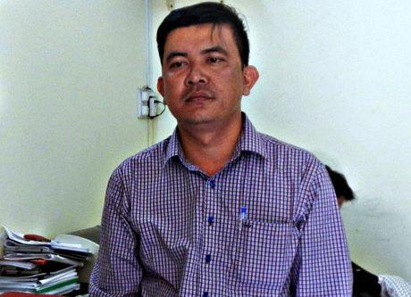 Ba Giam doc doanh nghiep Mien tay bi truy to hanh vi tham o - Anh 2