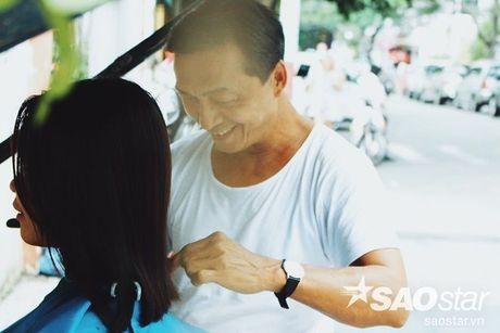 Gap nguoi dan ong 23 nam cat toc via he: 'Nguoi Sai Gon van don gian vay thoi!' - Anh 7