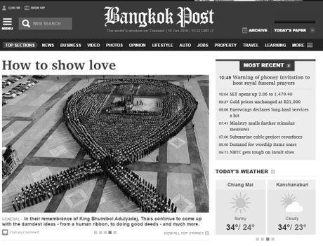 The Face Thailand 3 hoan phat song? - Toan bo cac trang tin chuyen mau den trang - Anh 8