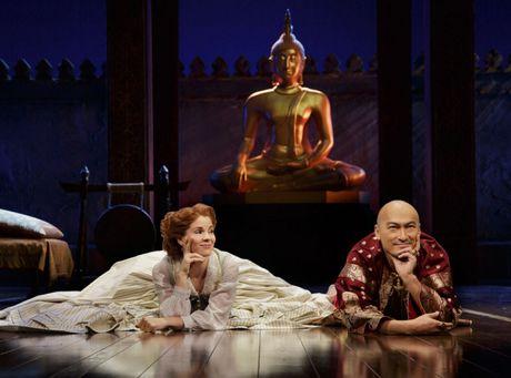 Anna and the King - Tac pham hiem hoi dua hoang gia Thai Lan toi cong chung the gioi - Anh 11
