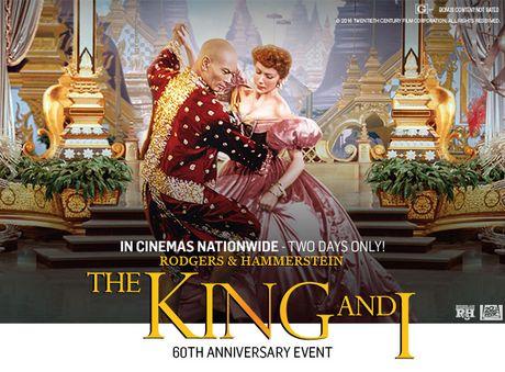 Anna and the King - Tac pham hiem hoi dua hoang gia Thai Lan toi cong chung the gioi - Anh 2