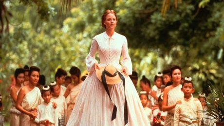Anna and the King - Tac pham hiem hoi dua hoang gia Thai Lan toi cong chung the gioi - Anh 3