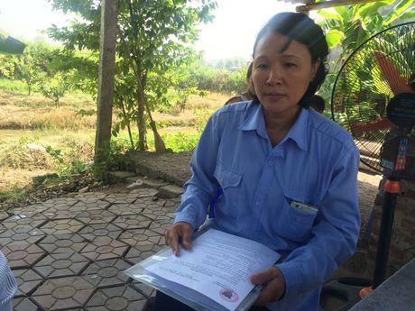 Cty Dich vu Bao ve Ham Long (Bac Ninh): Buoc thoi viec trai luat hang loat nguoi lao dong - Anh 1