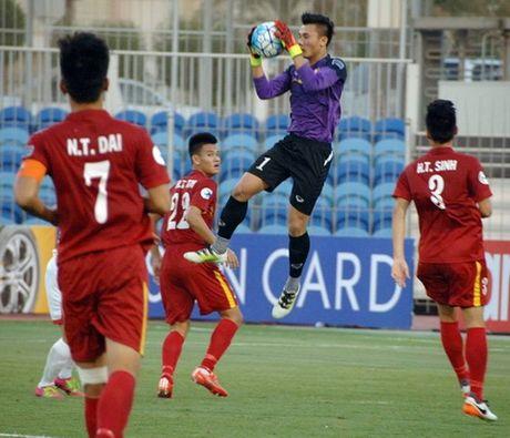 """Trong tai V-League: """"Trong Dai chua he pham loi"""" - Anh 1"""