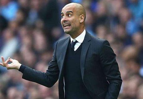 Pep Guardiola muon tai hop Alaba o Man City - Anh 1